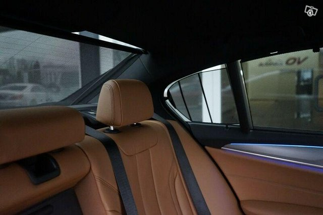 BMW M550d 15