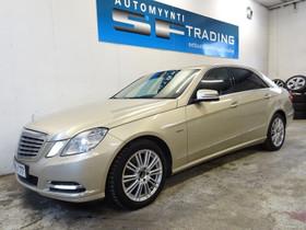 Mercedes-Benz E, Autot, Äänekoski, Tori.fi