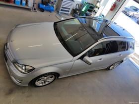 Mercedes-Benz C, Autot, Seinäjoki, Tori.fi