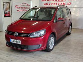 Volkswagen Touran, Autot, Turku, Tori.fi
