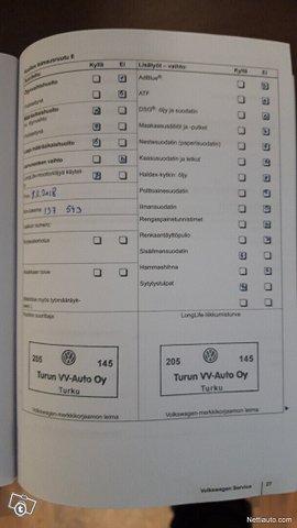 Volkswagen Touran 24