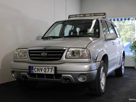 Suzuki Vitara, Autot, Alajärvi, Tori.fi