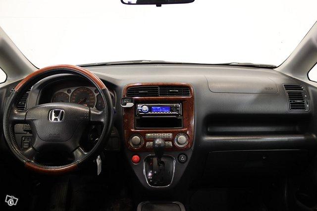 Honda Stream 15