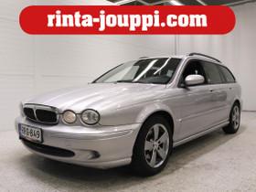 Jaguar X-Type, Autot, Kouvola, Tori.fi
