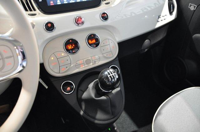 FIAT 500 13