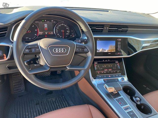 Audi A6 Avant 8
