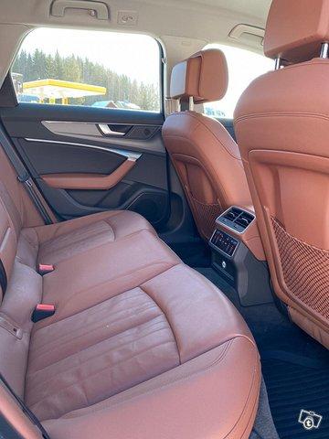 Audi A6 Avant 11