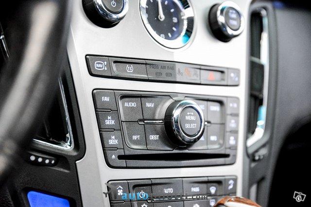 Cadillac CTS 15