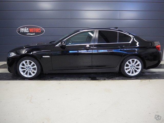 BMW 520d Xdrive 2