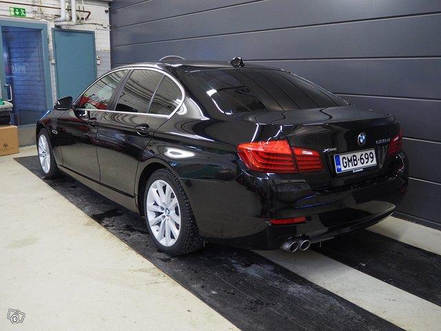 BMW 520d Xdrive 3