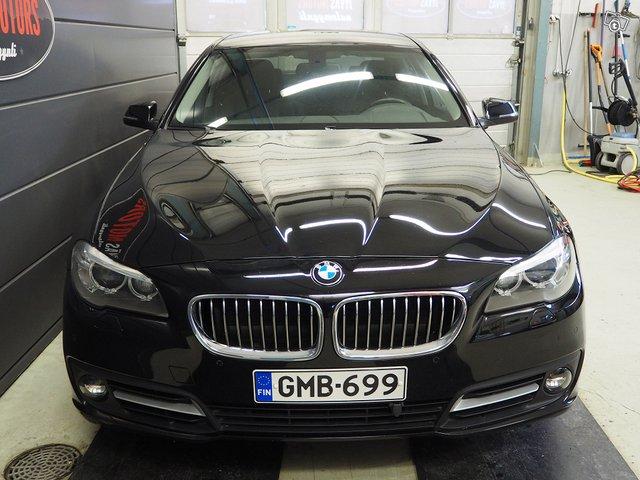 BMW 520d Xdrive 5