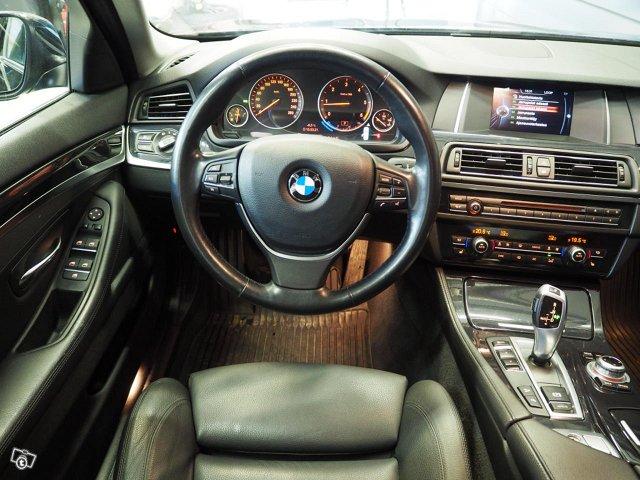 BMW 520d Xdrive 6