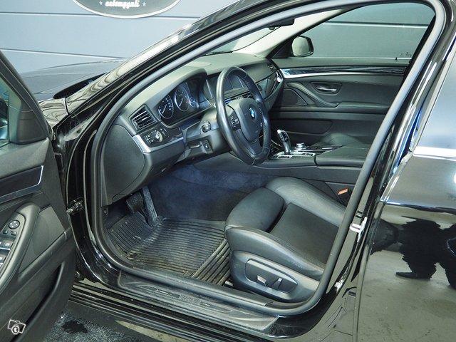 BMW 520d Xdrive 7