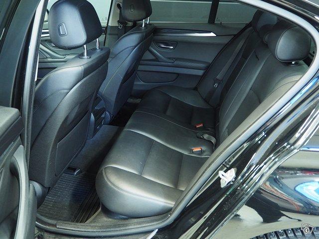 BMW 520d Xdrive 8