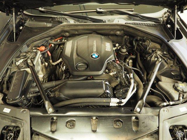 BMW 520d Xdrive 9