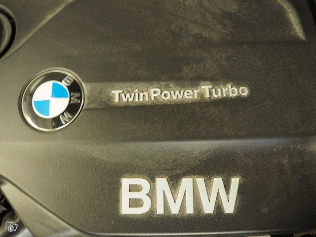 BMW 520d Xdrive 10