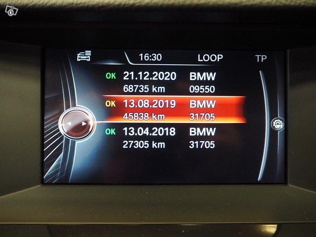 BMW 520d Xdrive 11