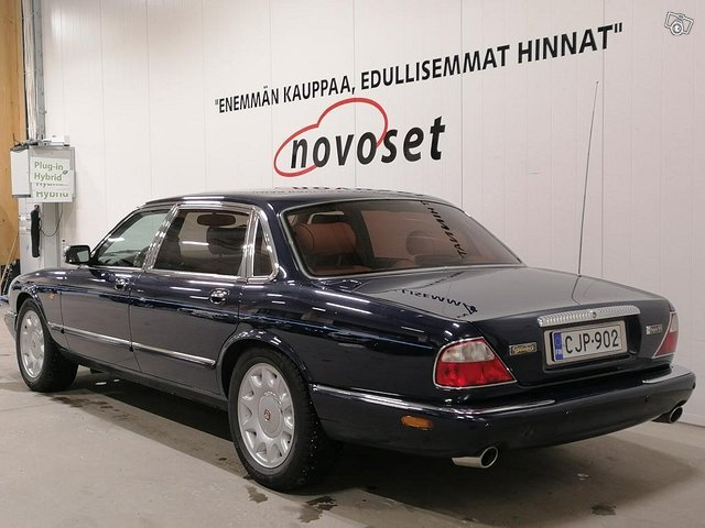 Daimler Super 8 3