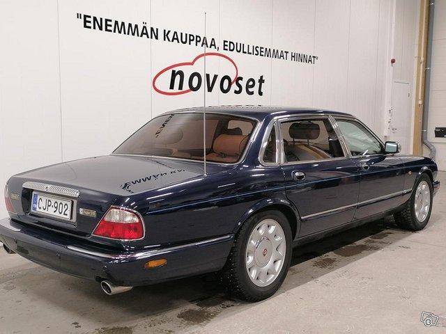 Daimler Super 8 4