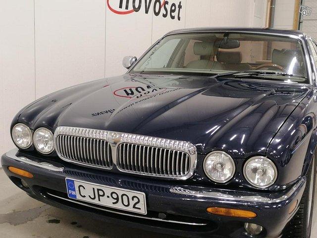 Daimler Super 8 6