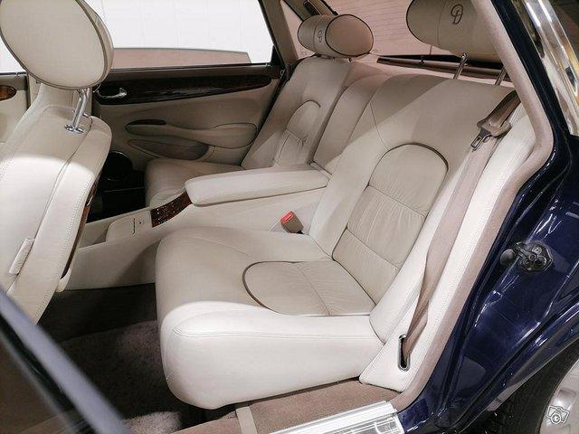 Daimler Super 8 11