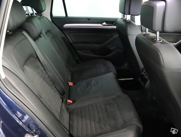 Volkswagen Passat 7