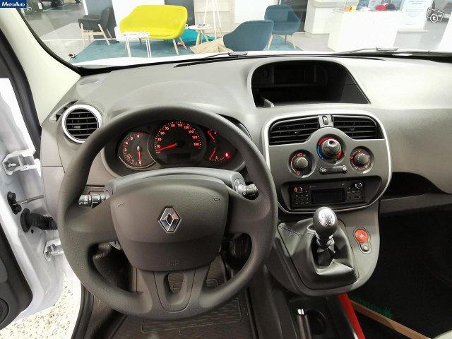 Renault Kangoo Express 7