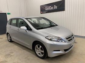 Honda FR-V, Autot, Kangasala, Tori.fi