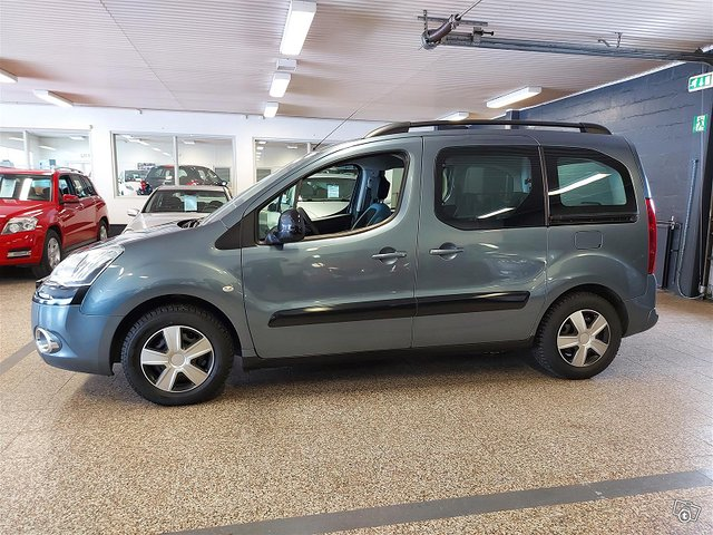 CITROEN BERLINGO 5