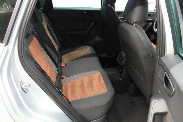 SEAT ATECA 6