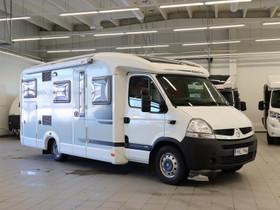 Knaus 700 MG, Matkailuautot, Matkailuautot ja asuntovaunut, Oulu, Tori.fi