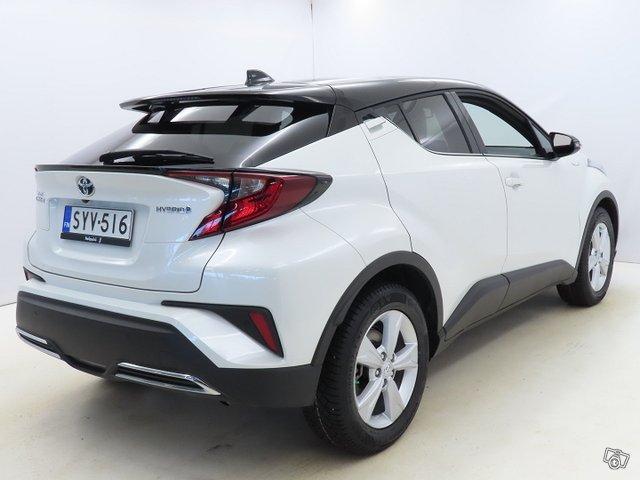 Toyota C-HR 7