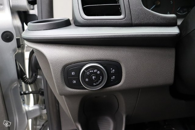 Ford TRANSIT CUSTOM 15