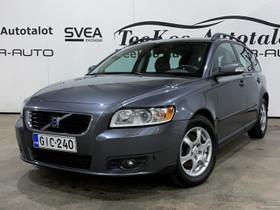 Volvo V50, Autot, Kangasala, Tori.fi