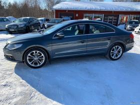 Volkswagen Passat CC, Autot, Raahe, Tori.fi