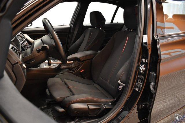 BMW 316 8