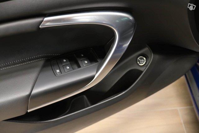 Opel Insignia 14