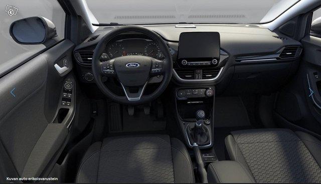 Ford Puma 12