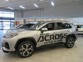 Suzuki Across, Autot, Seinäjoki, Tori.fi