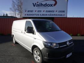Volkswagen Transporter, Autot, Vantaa, Tori.fi