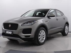 Jaguar E-PACE, Autot, Raisio, Tori.fi