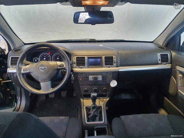 Opel Vectra 7