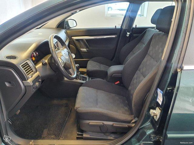 Opel Vectra 9