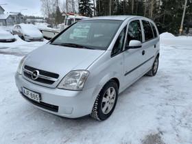 Opel Meriva, Autot, Porvoo, Tori.fi