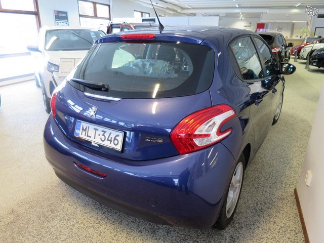 Peugeot 208 3