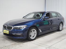 BMW 5-SARJA, Autot, Lempäälä, Tori.fi
