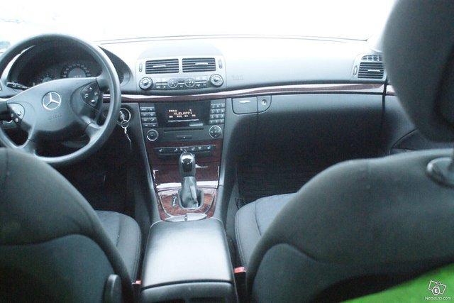 Mercedes-Benz E 10