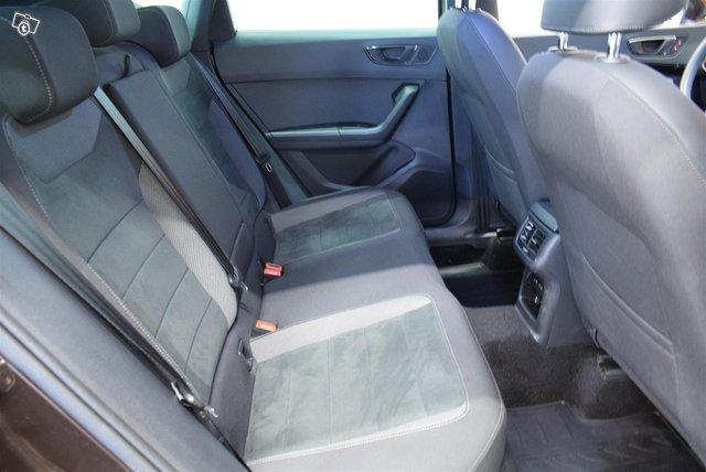 Seat Ateca 10