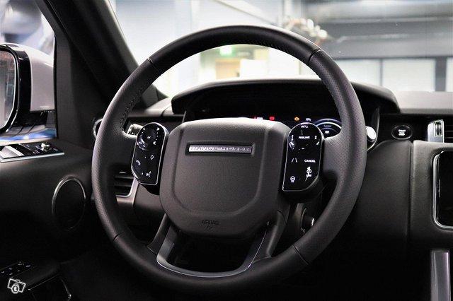 Land Rover Range Rover Sport 11