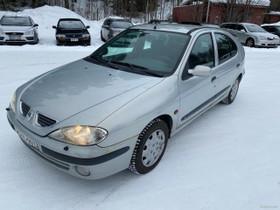 Renault Megane, Autot, Suomussalmi, Tori.fi